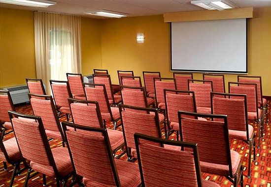 College Park, GA: Meeting Room