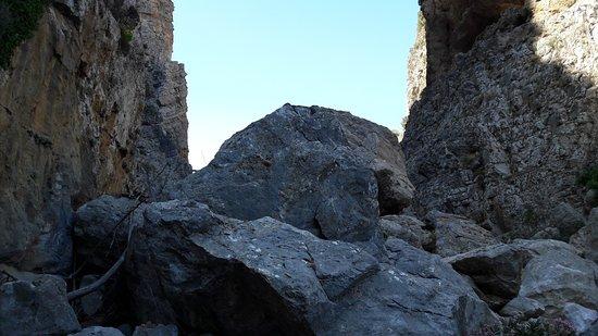 Petres Gorge