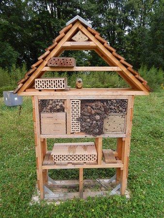 ch teau commune picture of les jardins d 39 o de nismes. Black Bedroom Furniture Sets. Home Design Ideas