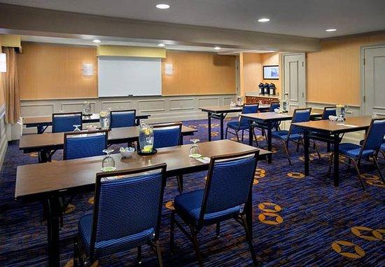 Woburn, Μασαχουσέτη: Meeting Space