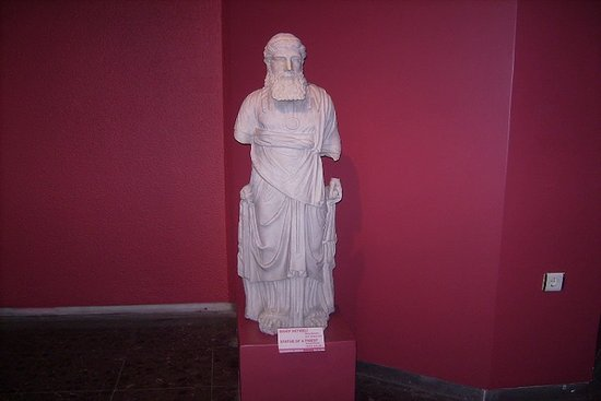 ‪Archaeological Museum of Izmir‬