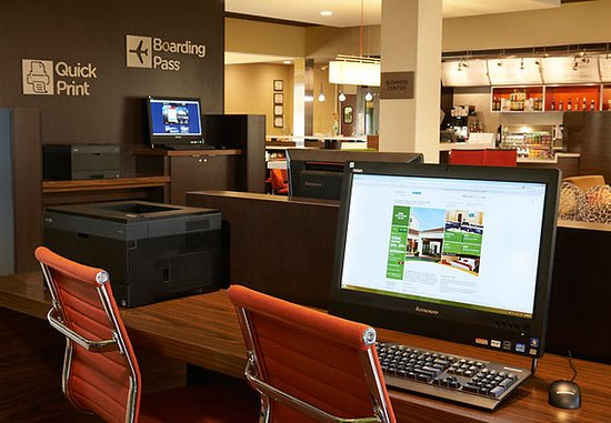 Arlington Heights, IL: Business Library