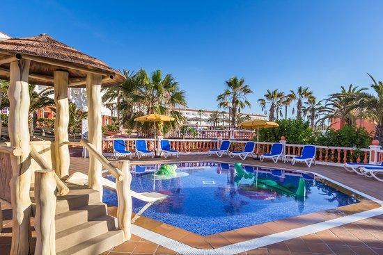 Globales Costa Tropical Hotel Fuerteventura Reviews
