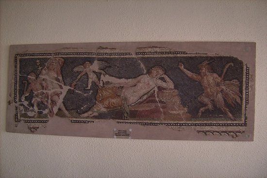 DSC_0025 - Изображение Archaeological Museum of Izmir, Измир - TripAdvisor