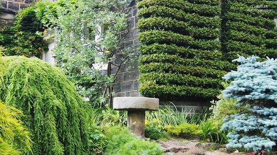 York Gate Gardens Picture Of York Gate Garden Leeds Tripadvisor