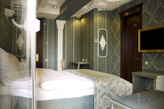 Neapol Boutique Hotel Prices Reviews Tbilisi Georgia