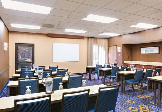 Greenbelt, MD: Meeting Room – Classroom Setup