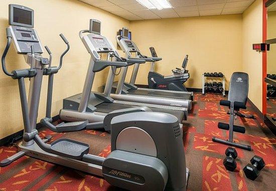 Brookfield, Ουισκόνσιν: Fitness Center