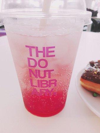 The donut heaven! :D