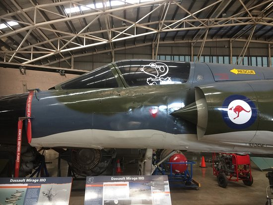 Australian Aviation Heritage Centre : photo3.jpg