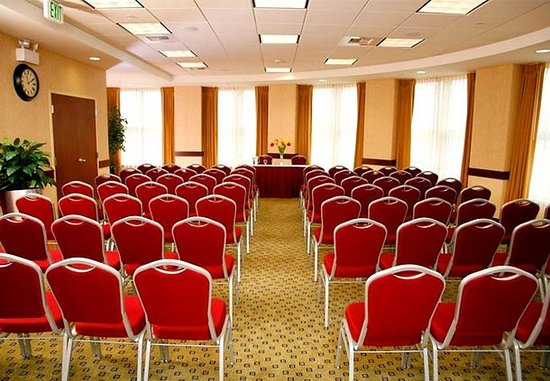 Kirkland, Ουάσιγκτον: Evergreen Meeting Room