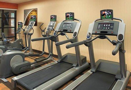 Covington, KY: Fitness Center