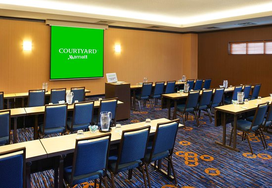 Covington, KY: Cincinnati Meeting Room