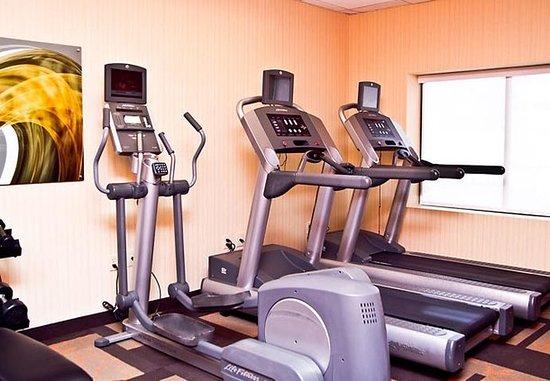 ริชาร์ดสัน, เท็กซัส: Fitness Center