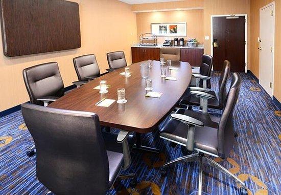 Richardson, TX: Boardroom