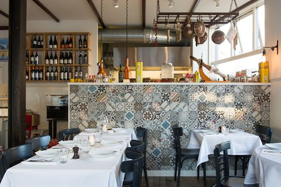 Best restaurant in Scheveningen - Review of Tasca, Scheveningen, The ...