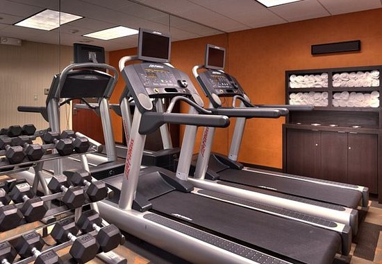 Shawnee, Канзас: Fitness Center