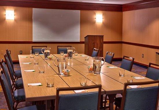 Shawnee, Канзас: Milcreek Meeting Room Board Meeting