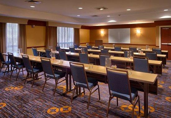 Shawnee, Канзас: Milcreek Meeting Room Classroom Meeting