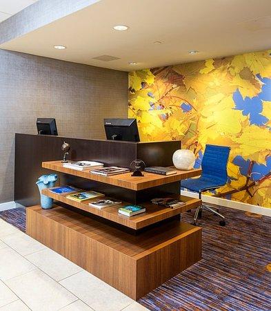 Vestal, NY: Business Center