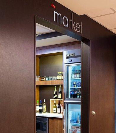 Vestal, NY: The Market