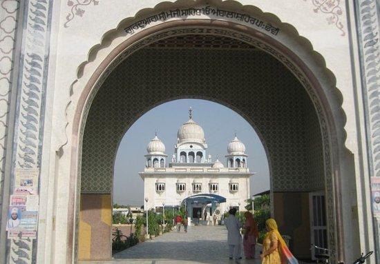 Ambala, Indien: Divine Experience