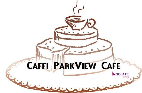 Park View Cafe: ParkViewCafe logo