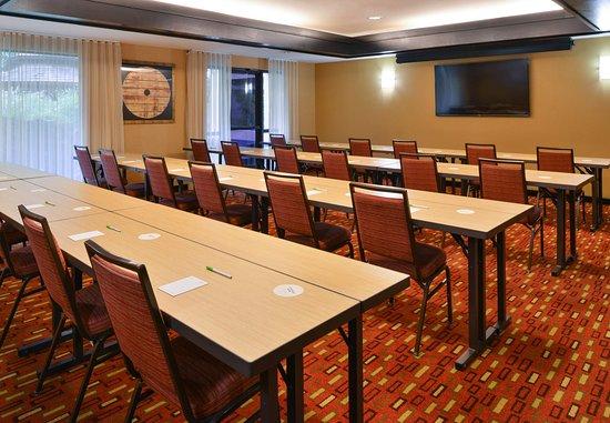 ร็อกฮิลล์, เซาท์แคโรไลนา: Meeting Room