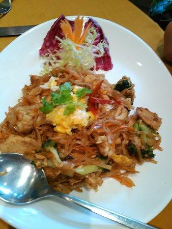 Restaurante thaidy en madrid con cocina tailandesa for Cocina tailandesa madrid