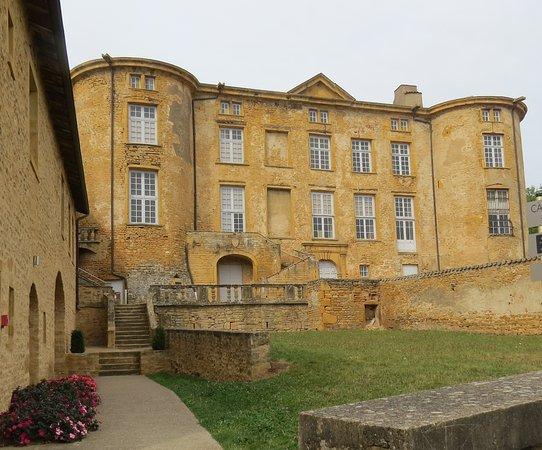 Château de Rochebonne
