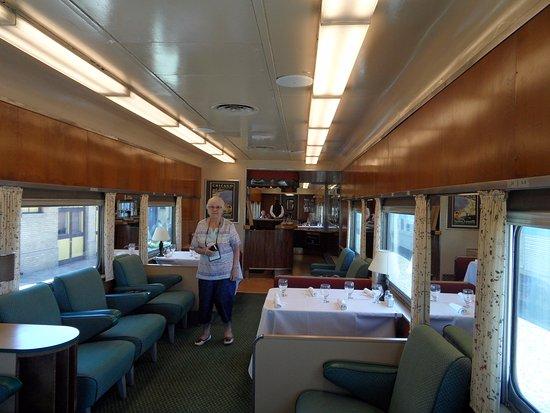 Alamosa, Κολοράντο: The Mardi Gars car