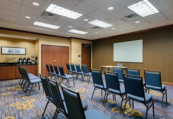 Schaumburg, IL: Trumball Meeting Room