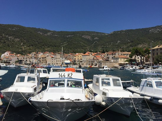 Komiza, Chorwacja: photo0.jpg