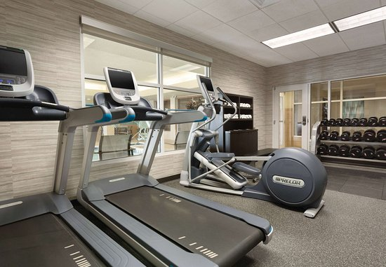 Fort Smith, AR: Fitness Rooms