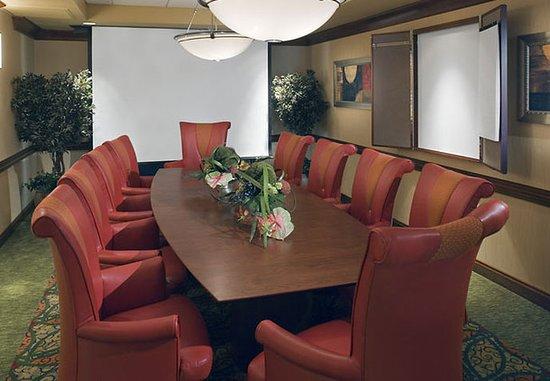 Fort Smith, AR: Boardroom