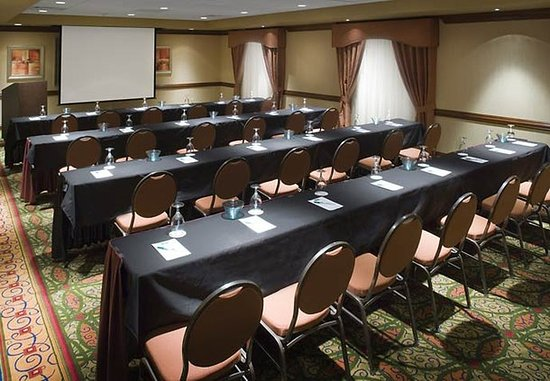 Fort Smith, AR: Meeting Room - Classroom Set-Up