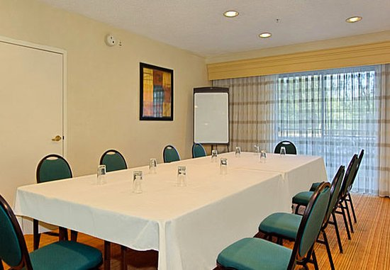 Springfield, VA: Conference Room