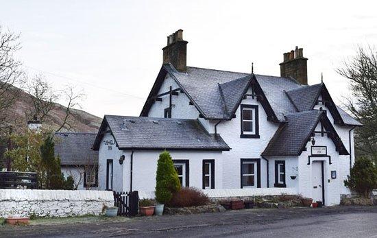 Tushielaw Inn