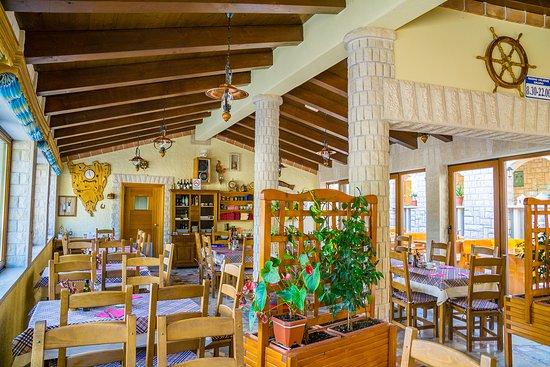 Krnica, Croacia: Restaurant PortoRiko 2