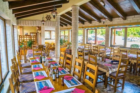 Krnica, Croacia: Restaurant PortoRiko 3