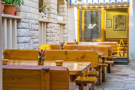 Krnica, Croacia: Restaurant PortoRiko 5