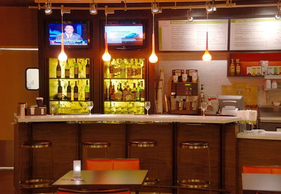 College Station, TX : Bistro Bar