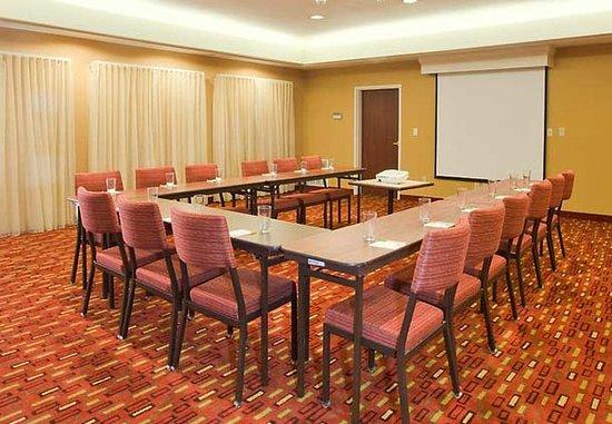 Beavercreek, OH: The Meeting Place – U-Shape Style