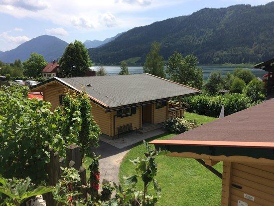 Weissensee, النمسا: Hotel Regitnig