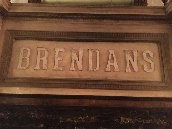 Brendan's Bar & Grill: photo4.jpg