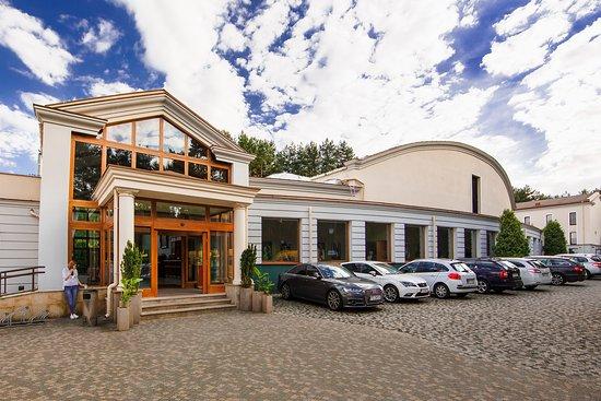 Magellan Hotel