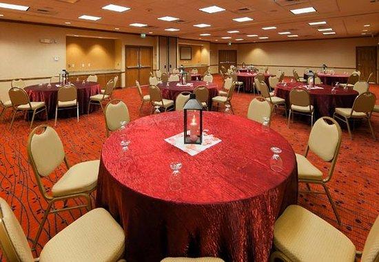 Longmont, Colorado: Meeting Place – Social Set-Up