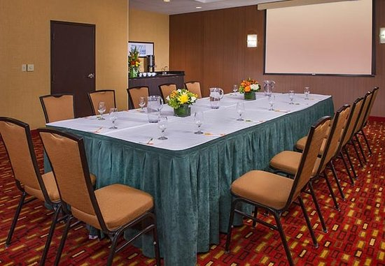 Secaucus, NJ: Meeting Room