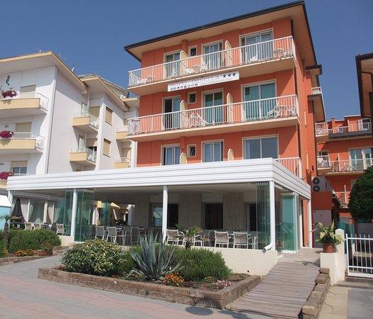 Hotel Ornella : jesolo