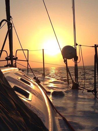 Mykonos Sailing